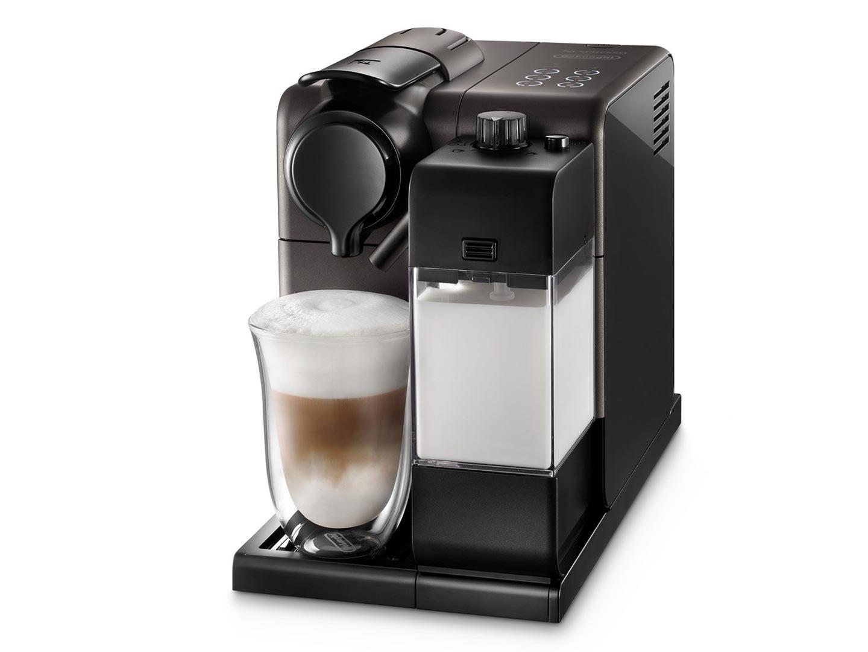 delonghi nespresso latissma espresso cappuccino machine en550 b around the clock offers. Black Bedroom Furniture Sets. Home Design Ideas