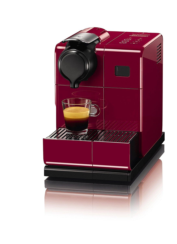 Delonghi Nespresso Latissimo Touch Automatic Coffee