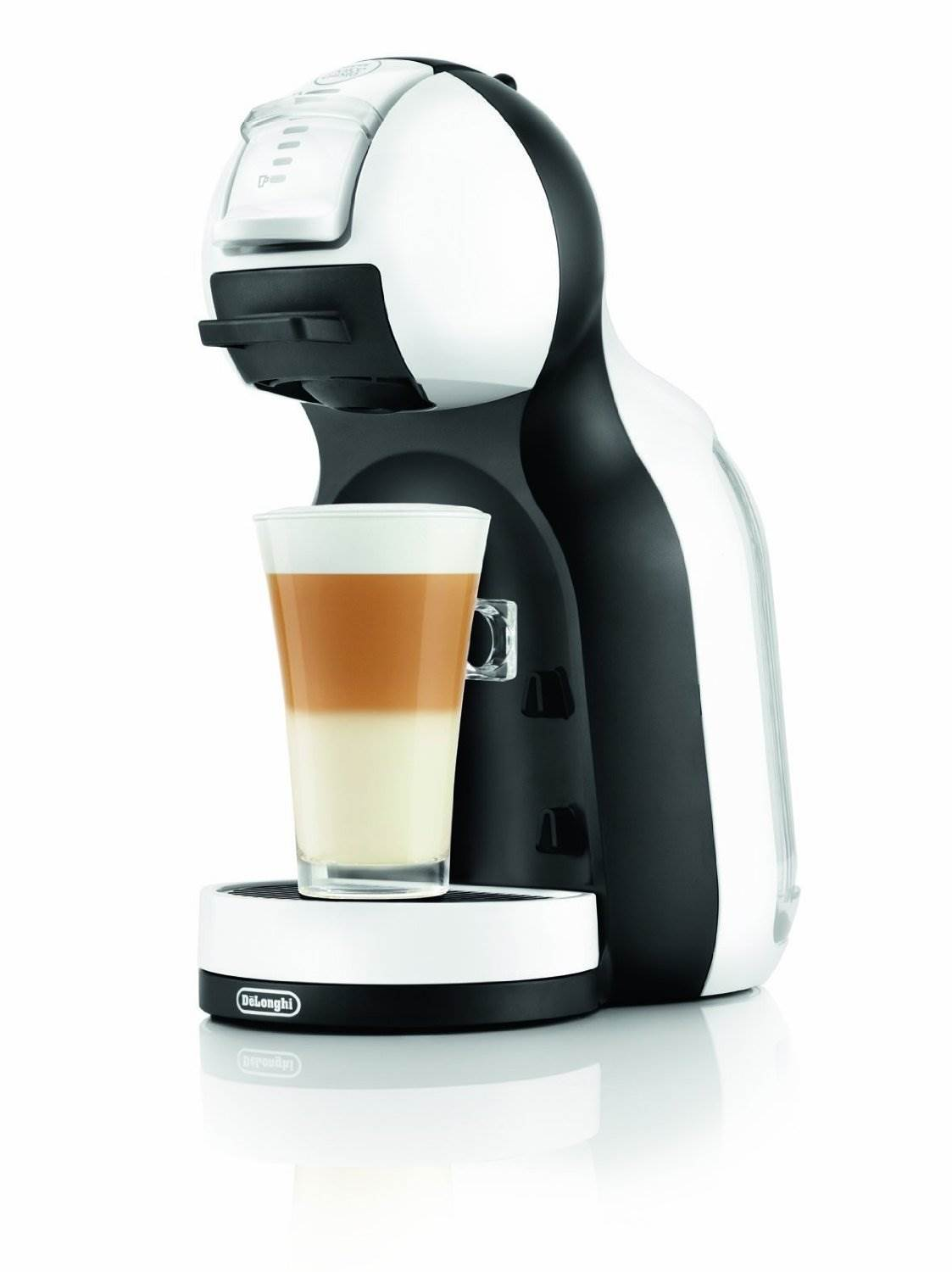 delonghi nescafe dolce gusto mini me multi drinks machine edg305 wb around the clock offers. Black Bedroom Furniture Sets. Home Design Ideas