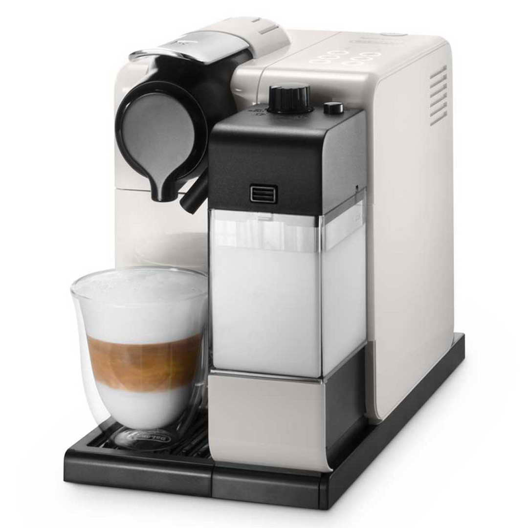 delonghi nespresso latissima touch automatic coffee. Black Bedroom Furniture Sets. Home Design Ideas