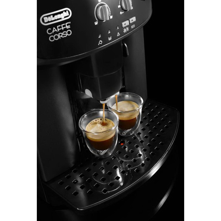 Delonghi Magnifica Automatic Bean To Cup Coffee Machine