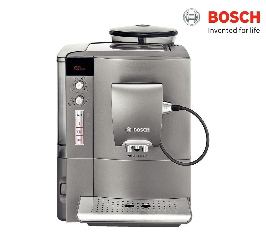 Bosch Verocafe Bean To Cup Fully Automatic Coffee Machine