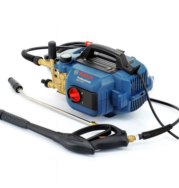 Bosch GHP 5-13 C Professional High-pressure Washer 1