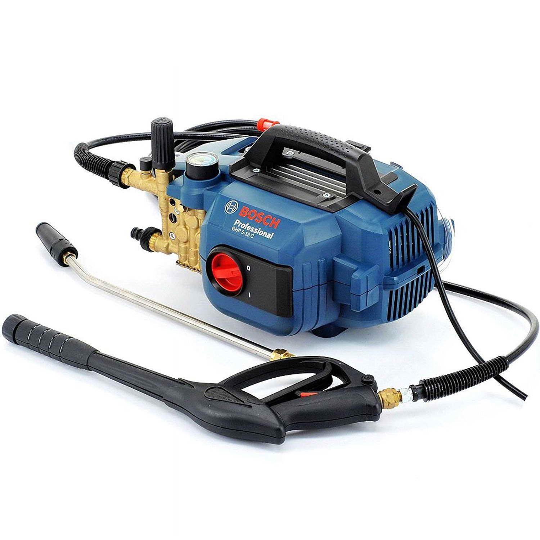 High Pressure Sprayer : Bosch ghp c professional high pressure washer v