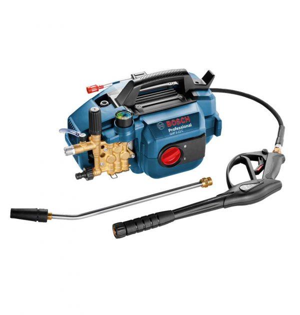 Bosch GHP 5-13 C Professional High-pressure Washer 2