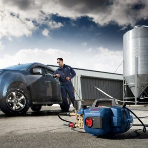 Bosch GHP 5-13 C Professional High-pressure Washer 6