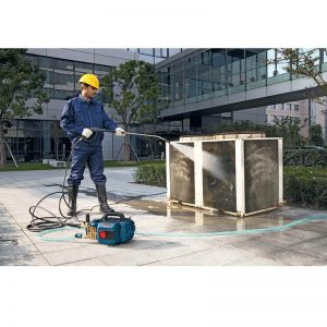 Bosch GHP 5-13 C Professional High-pressure Washer 7
