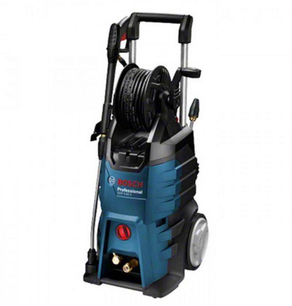 Bosch GHP 5-65 X Professional High-pressure Washer 2