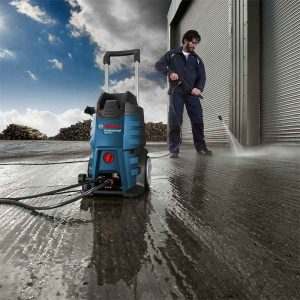 Bosch GHP 5-65 X Professional High-pressure Washer 3