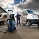 Bosch GHP 5-65 X Professional High-pressure Washer 4