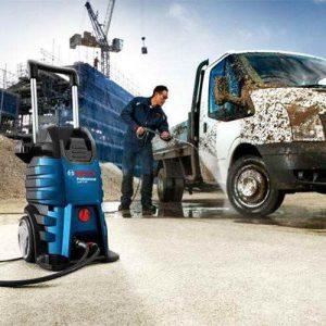 Bosch GHP 5-65 X Professional High-pressure Washer 5