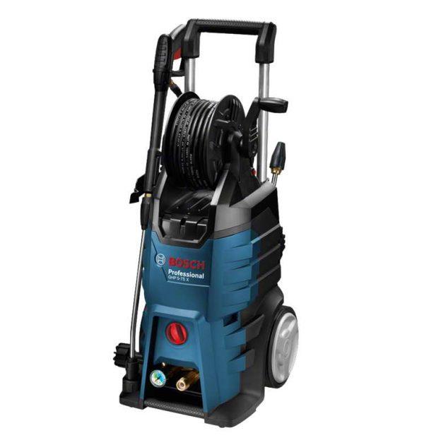 Bosch GHP 5-75 X Professional High-pressure Washer 2