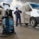 Bosch GHP 5-75 X Professional High-pressure Washer 3a