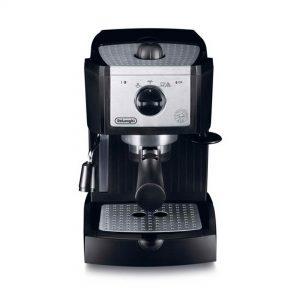 DeLonghi EC156B Traditional Pump Espresso Machine Black 02