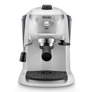 DeLonghi ECC221W Motivo Espresso and Cappuccino Machine White 02