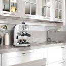 DeLonghi ECC221W Motivo Espresso and Cappuccino Machine White 03