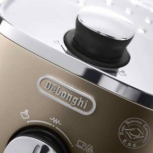 DeLonghi ECI341BZ Distinta Espresso Cappuccino Machine Bronze 03
