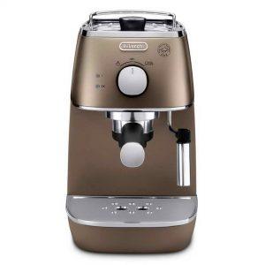 DeLonghi ECI341BZ Distinta Espresso Cappuccino Machine Bronze