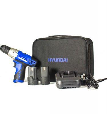 Hyundai HY2150 Cordless Drill Driver 011_4
