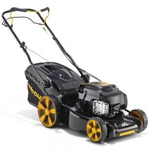 McCulloch M51-140WF 51cm 140cc Self Propelled Petrol Lawnmower 02