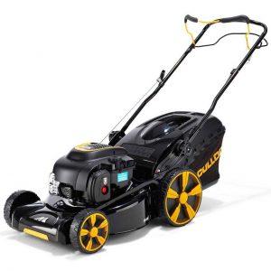 McCulloch M51-140WF 51cm 140cc Self Propelled Petrol Lawnmower