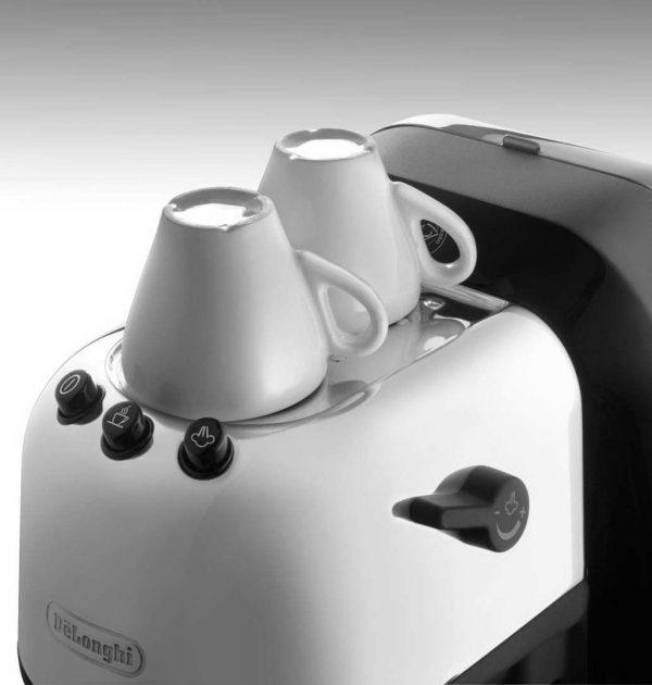 Delonghi EC271B Pump Espresso Cappuccino Coffee Machine 03