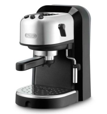 Delonghi EC271B Pump Espresso Cappuccino Coffee Machine