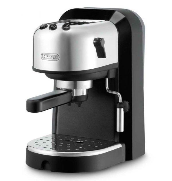Delonghi EC271B Pump Espresso Cappuccino Coffee Machine