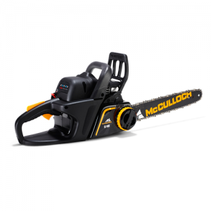 McCulloch CS400T Petrol Chain Saw 04