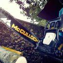 McCulloch CS400T Petrol Chain Saw 05