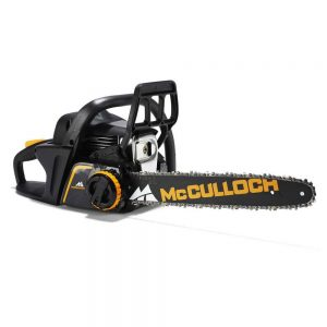 McCulloch CS400T Petrol Chain Saw