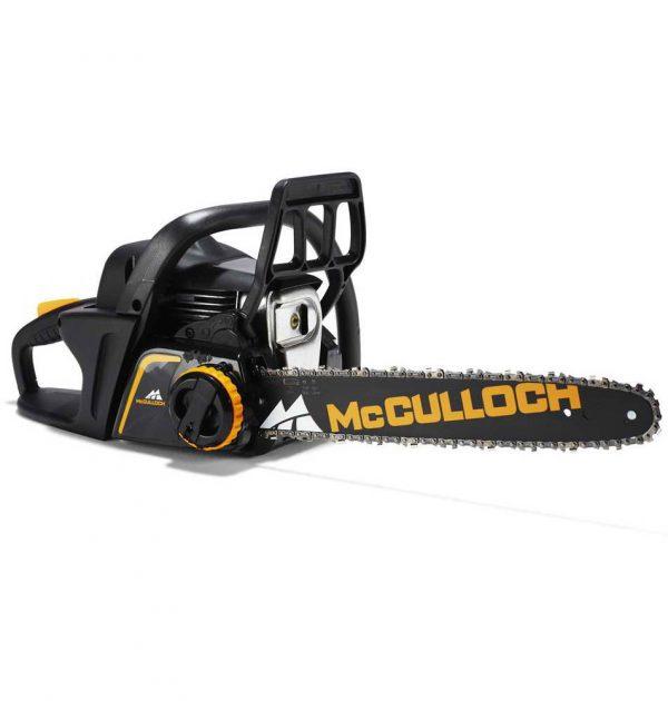 McCulloch CS400T Petrol Chain Saw