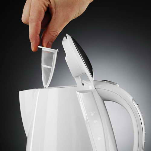 Russell Hobbs 15075 Buxton Cordless Electric Kettle 2