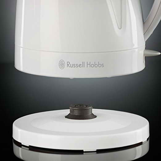 Russell Hobbs 15075 Buxton Cordless Electric Kettle 3