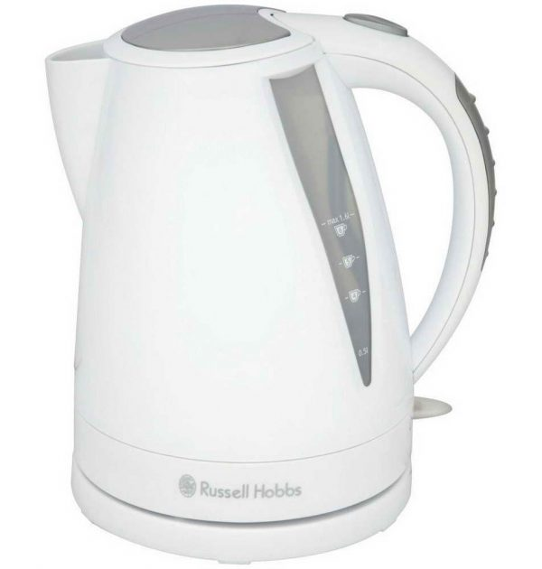 Russell Hobbs 15075 Buxton Cordless Electric Kettle