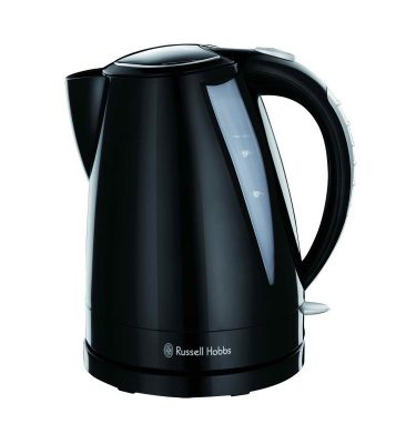 Russell Hobbs 17869 Buxton Cordless Electric Kettle Black