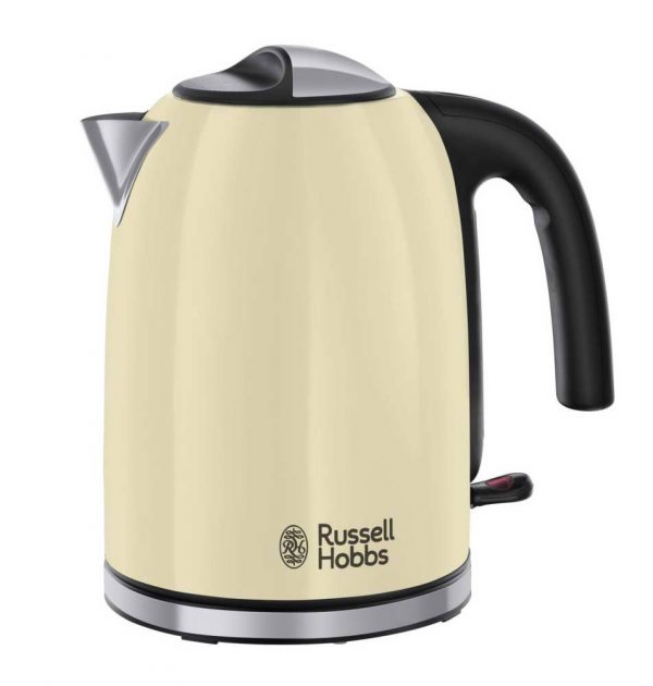 Russell Hobbs 20415 Colours Plus Cordless Jug Kettle