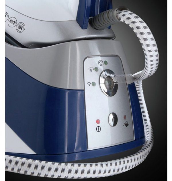 Russell Hobbs 23391 Supreme Steam Generator Iron 02