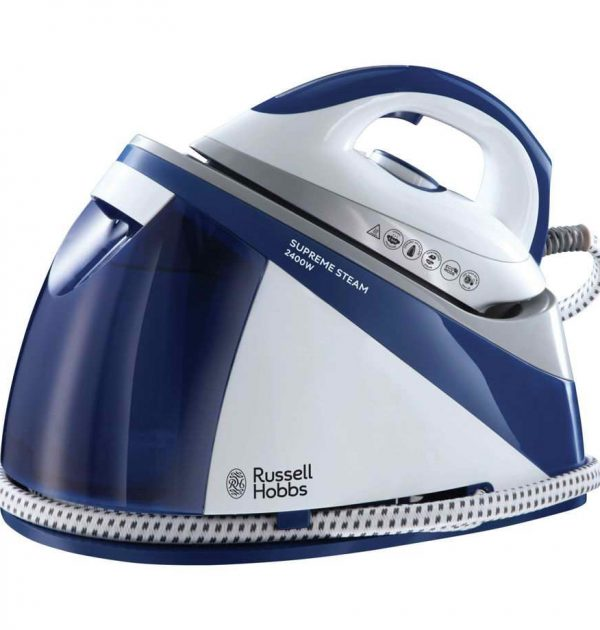 Russell Hobbs 23391 Supreme Steam Generator Iron