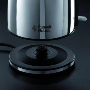 Russell Hobbs 23601 Henley Rapid Boil Electric Kettle 2