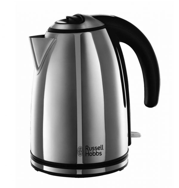 Russell Hobbs 23601 Henley Rapid Boil Electric Kettle