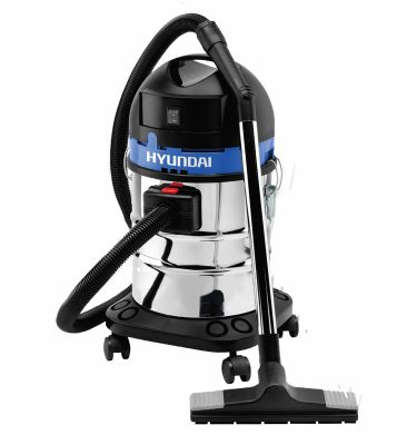 Hyundai HYVI25 Wet Dry Vacuum Cleaner