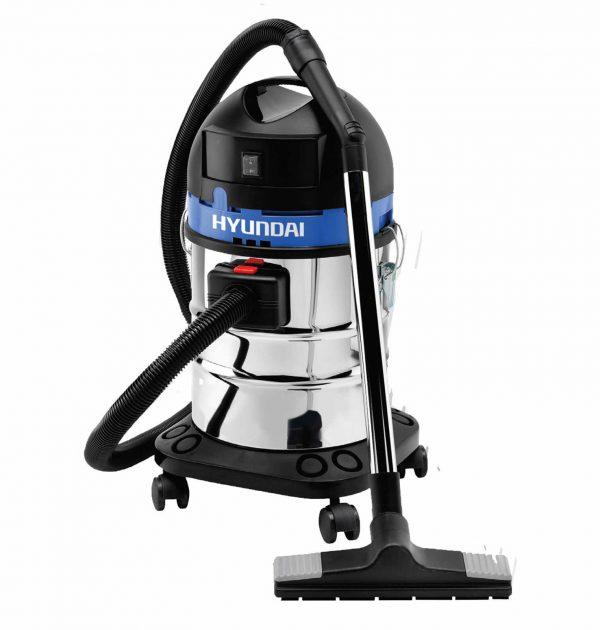 Hyundai HYVI25 Wet Dry Vacuum Cleaner