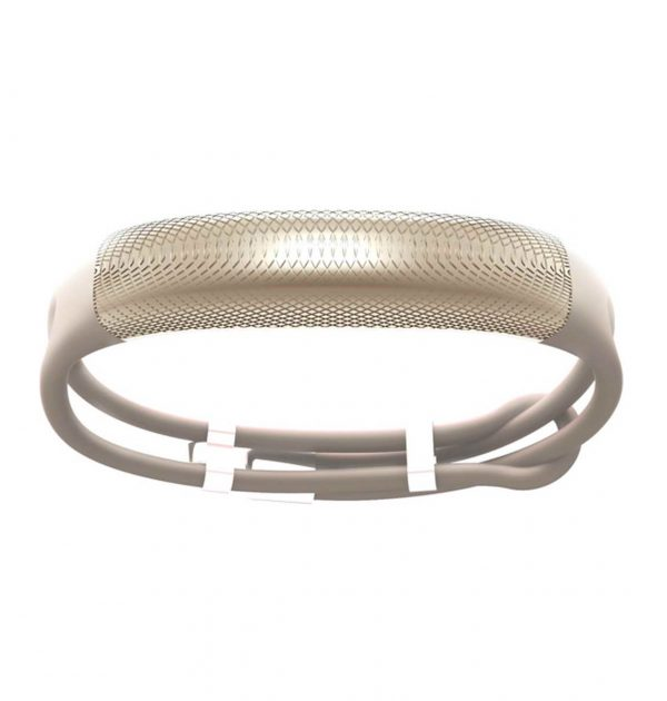 Jawbone UP2 Oat Spectrum Rope Activity Tracker Wristband