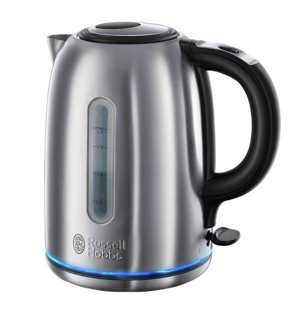 Russell Hobbs 20460 Buckingham Kettle Stainless Steel