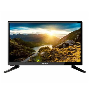 Manta 20LHN38L 20in HDR Digital Freeview TV 12 Volt 240V
