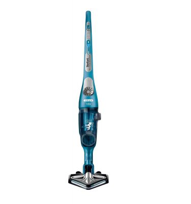 Tefal TY8841HH Air Force 18V Lithium Stick Cordless Bagless Vacuum Cleaner