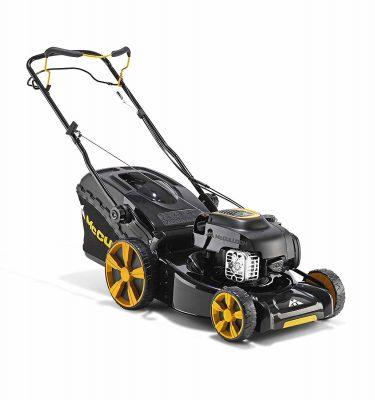 McCulloch M51-140WR Classic Petrol Lawn Mower